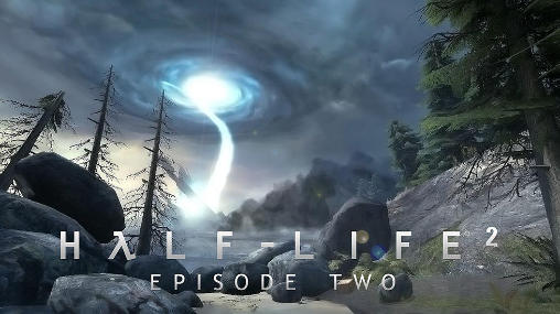 Half-life 2: Episode two capture d'écran 1