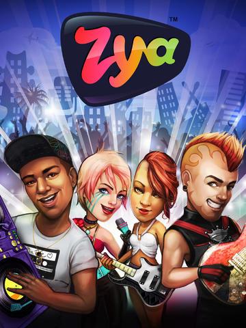 логотип Музыкальная игра