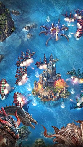 Oceans and empires für Android