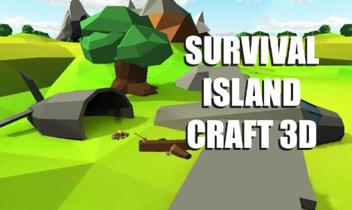 Survival island: Craft 3D Screenshot