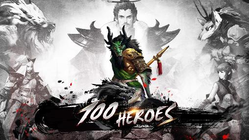 100 heroes: Colossus awakens Symbol