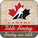 Canada Table Hockey icono