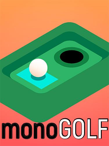 Monogolf captura de pantalla 1