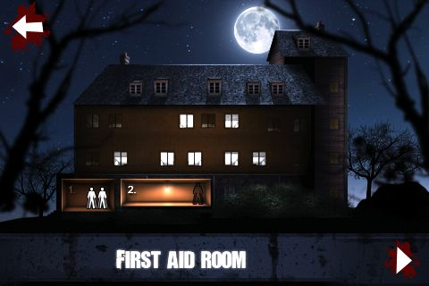 Darkest fear for iPhone for free