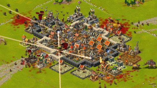 War of mercenaries pour Android