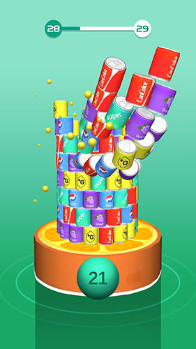 Color tower для Android