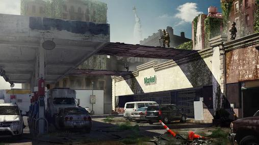 Dead target: Zombie 2 Screenshot