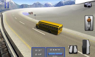 Bus Simulator 3D para Android