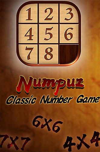 Numpuz: Classic number games Screenshot