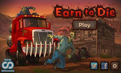 Earn to Die screenshot 1
