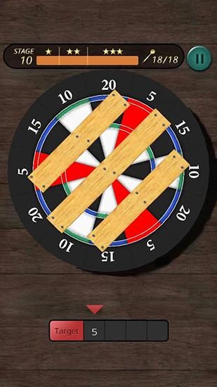 Darts king pour Android