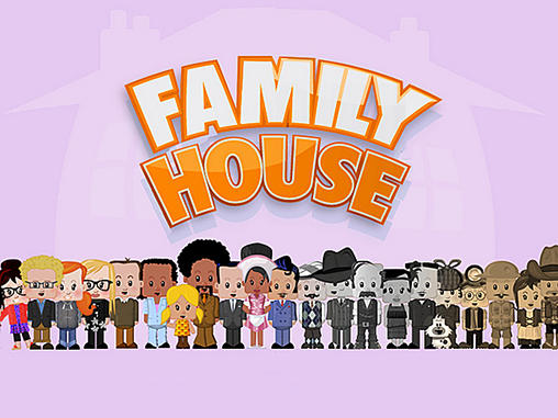 Family house Screenshot
