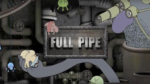 Full pipe: Adventure capture d'écran 1