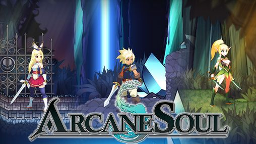 Arcane soul Screenshot