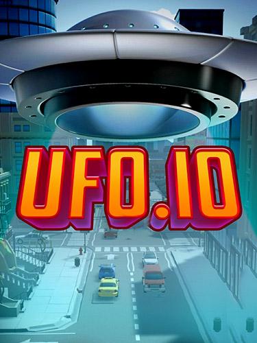 UFO.io screenshot 1