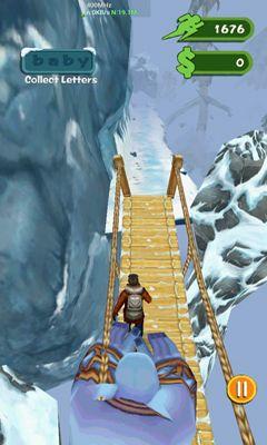 Pyramid Run 2 Screenshot