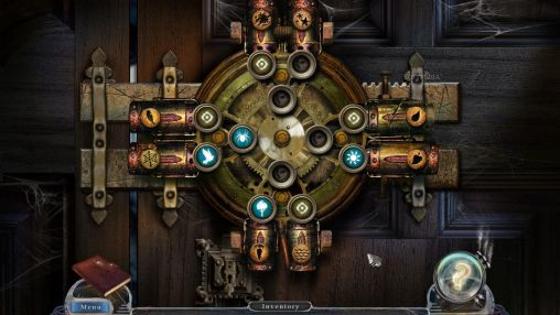 Motor town: Soul of the machine скриншот 1
