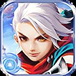 Иконка Magic sword: Storm strikes