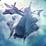 Aero strike icône