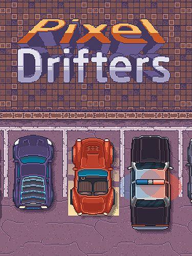 logo Pixel Drifter