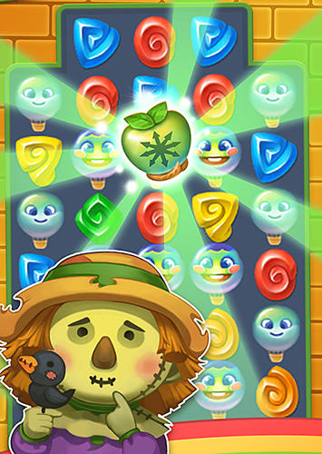 Wicked OZ puzzle para Android