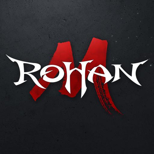 ROHAN M icône