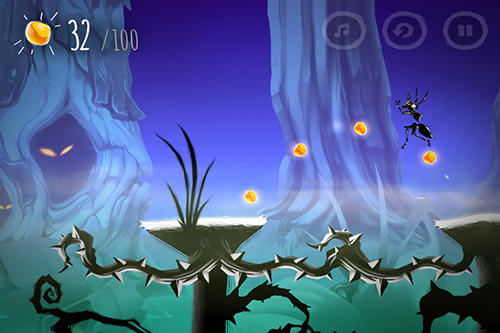 d'arcade Ants: The game pour smartphone