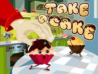 Take a cake Symbol