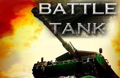 logo La Bataille des Tanks
