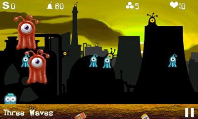 Slugs screenshot 2