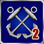 Naval Clash ícone