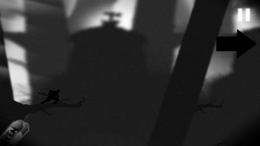 Ninja Dead ninja: Mortal shadow en français