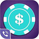 Viber casinoіконка