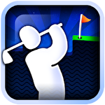 Иконка Super Stickman Golf