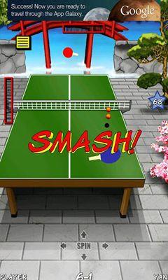 Smash Ping Pong Screenshot