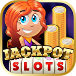 Farm and gold slot machine: Huge jackpot slots game icon