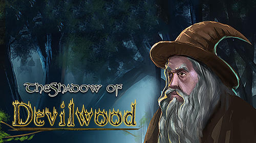 The shadow of devilwood: Escape mystery Screenshot