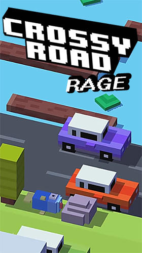 Crossy road rage Screenshot