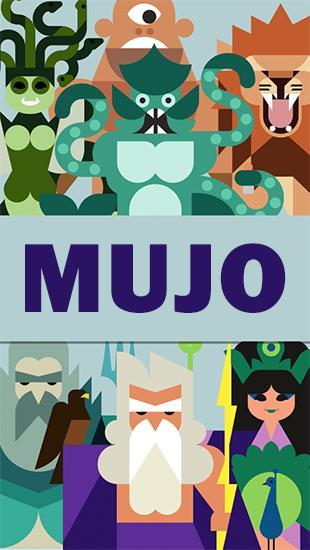 logo Mujo
