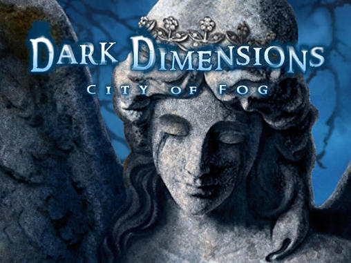 Dark dimensions: City of fog. Collector's edition Screenshot