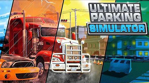 Ultimate parking simulator Screenshot