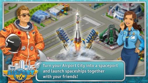 L'Aéroport City