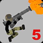 Stickman backflip killer 5 Symbol