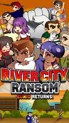 River city ransom: Kunio returns Screenshot