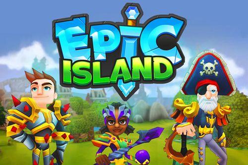 logo Epische Insel