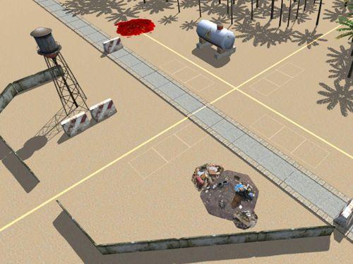 Actionspiele: Lade Zombie Apocalypse auf dein Handy herunter