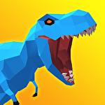 アイコン Dinosaur rampage