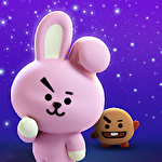 Puzzle star BT21 icon