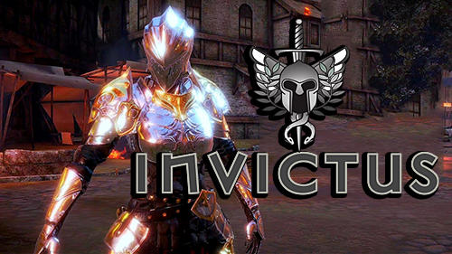 Invictus: Lost soul Screenshot