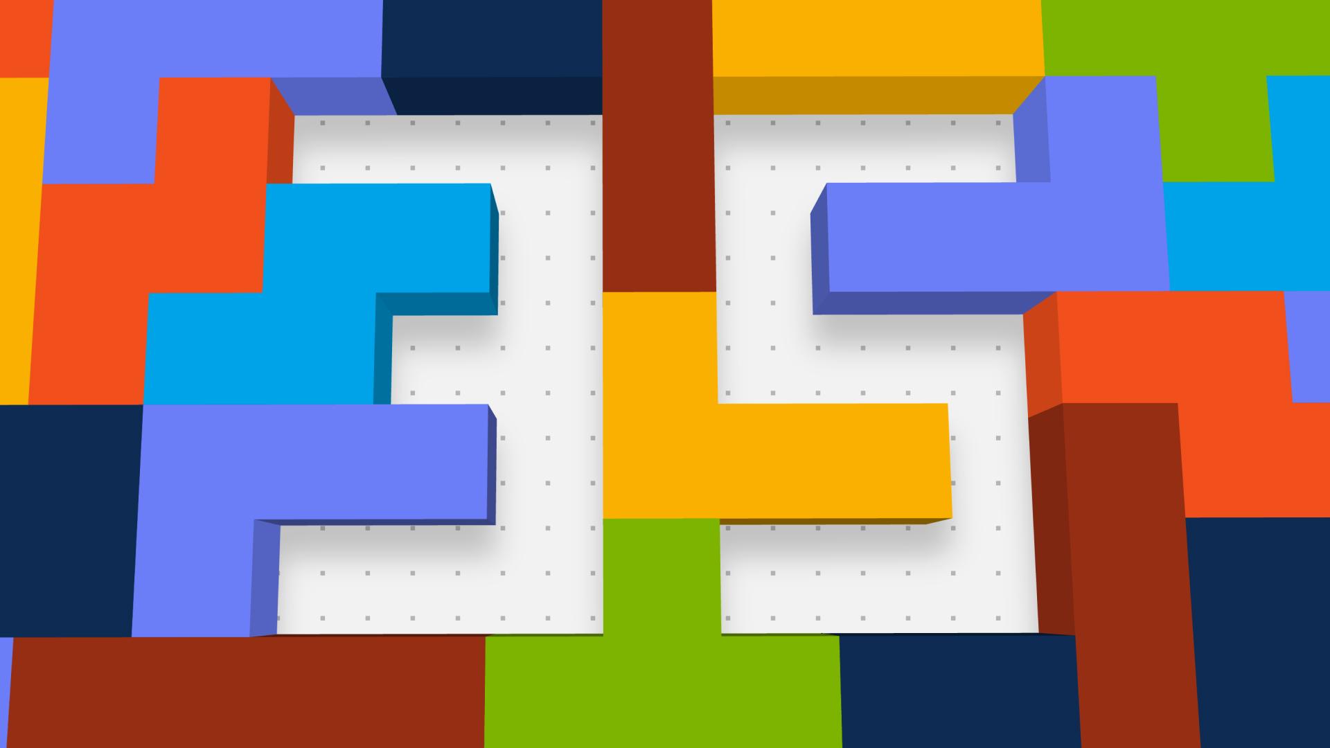 最高のAndroid用ブロックのゲーム